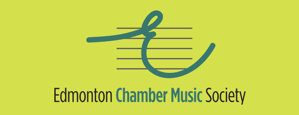 The Edmonton Chamber Music Society